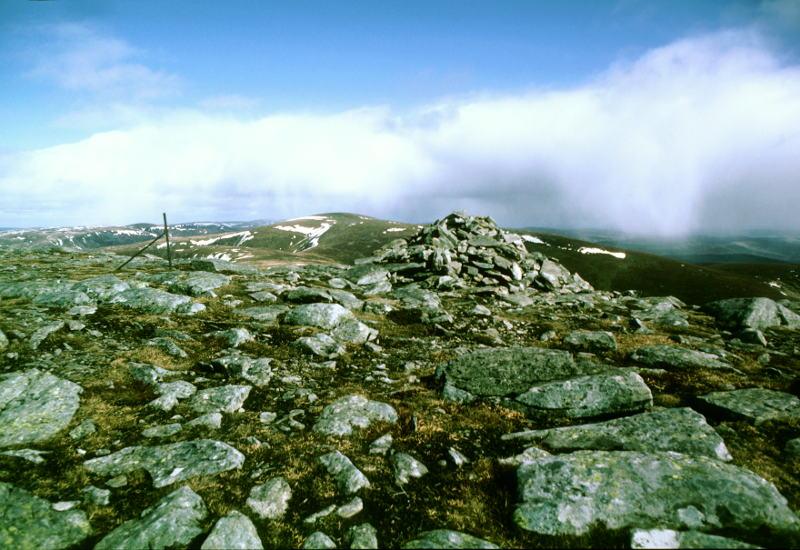 Mayar summit, Photo Andy, Yashica TL-Electro-X, Kodachrome 25, index AK411