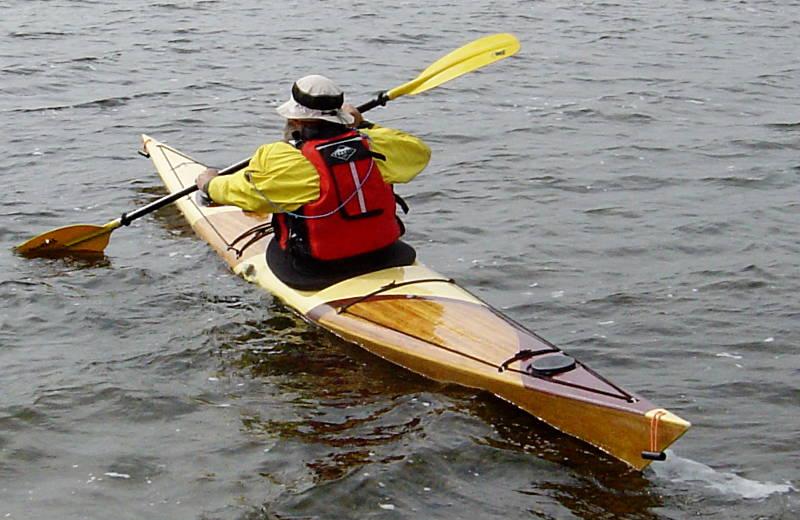 Lake Bala 2003-04-13
